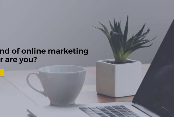 Online Marketing Rock Star QUIZ by SMARTSTART